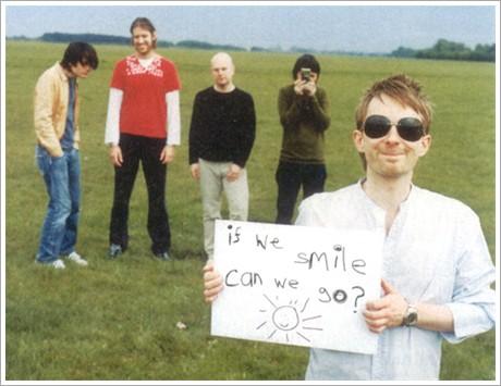 radiohead-funny