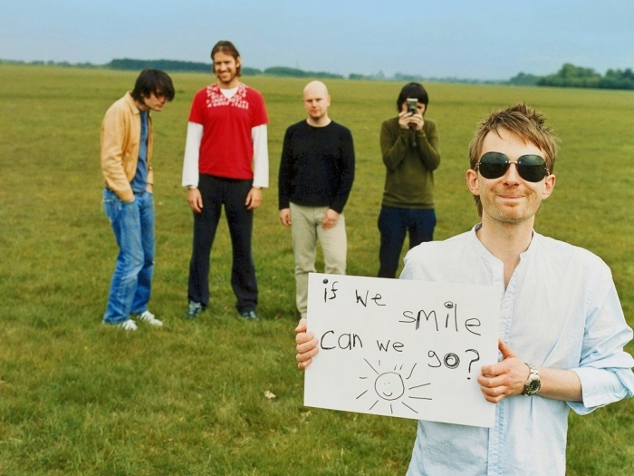 10 Songs To Introduce You To Radiohead Headphone Nation